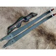 PSA IV Greenleaf Complete Bow-Limbs Only-Handle Only