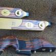Exotic Wood-Cocobolo/Osage