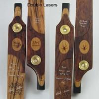 Laser Double 1