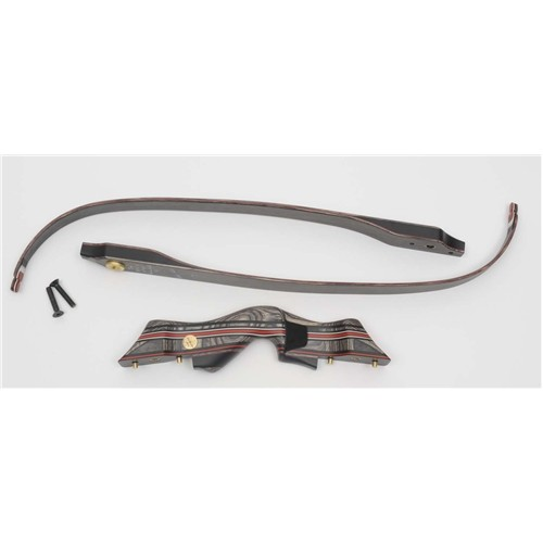 PCH II Graybark Complete Bow-Limbs Only-Handle Only