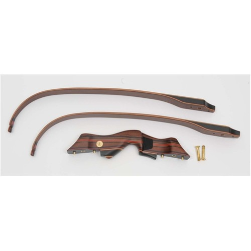 PCH V Ironwood Complete Bow-Limbs Only-Handle Only