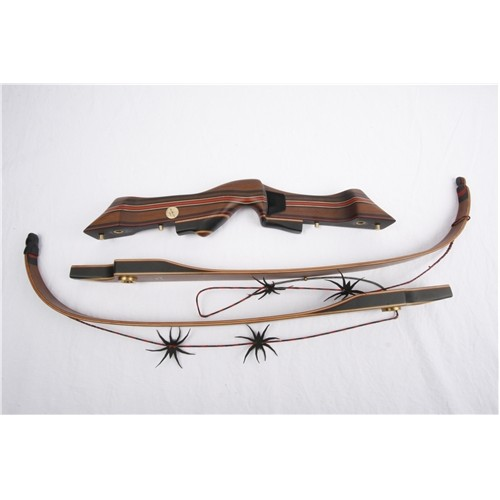 PMA V Ironwood --- Complete $1175 - - - -Limbs Only $705 - - Handle Only $470