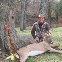 Deer B Long 2013