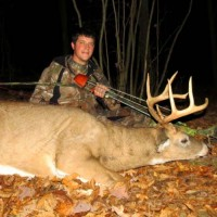 Deer D Jelliff 2013