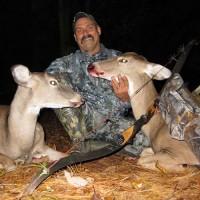 Deer Doe Double D Sturgis