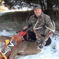 Deer M Clark 2012