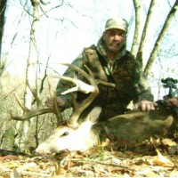 Deer-Steve North Dec 2013