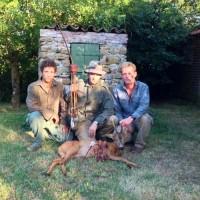 Roe Deer E da Lavenne 2 2013