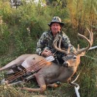 Deer J Vickers MT 2017