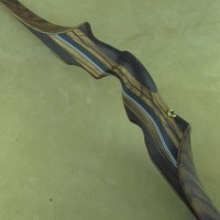 KBX Zebrawood/Ziricote