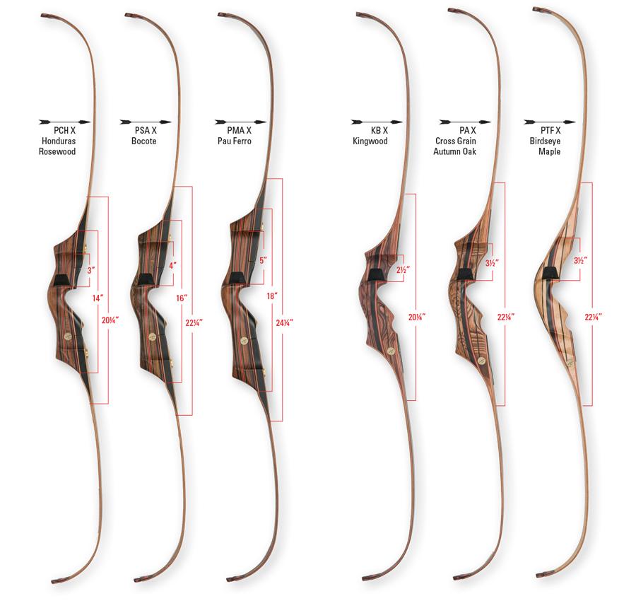 Recurve bow plans pdf