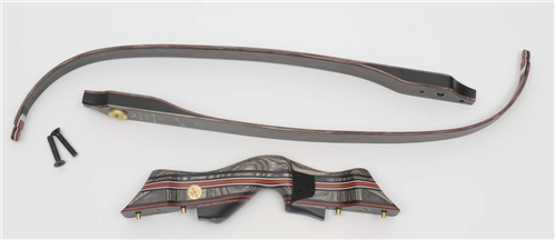 PCH II Graybark Complete Bow