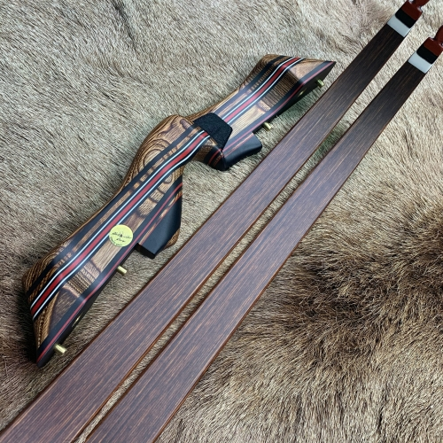 PSA III Autumn Oak Complete Bow-Limbs Only-Handle Only