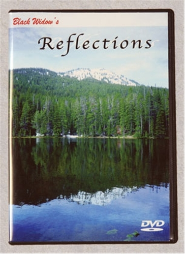 #919 Traditional Reflections DVD