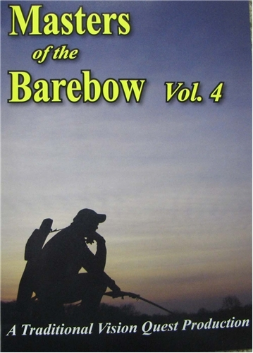 #926 Masters of the Barebow Series