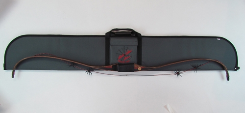#403 One Piece Recurve Bow Case