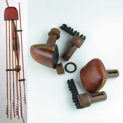 #447 Selway Limb Mount Quiver